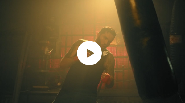 Рекламный ролик BLITZ